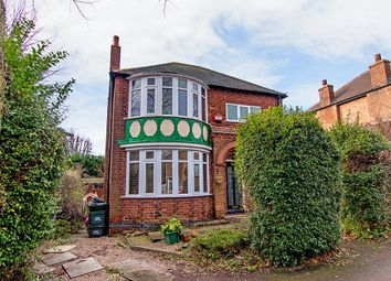 3 bed detached house for sale in Robinson Road, Mapperley, Nottingham NG3