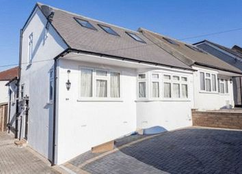 Thumbnail 5 bed bungalow to rent in Bittacy Rise, London