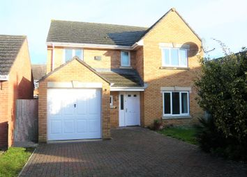 Thumbnail 4 bed detached house to rent in Niven Courtyard, Cheltenham