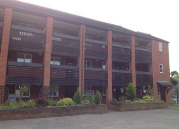Thumbnail 2 bed maisonette to rent in Yew Tree Court, Yew Tree Avenue, Carrington, Nottingham
