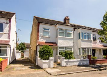Thumbnail 3 bed semi-detached house for sale in Wallorton Gardens, Parkside