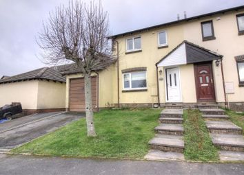 Thumbnail 3 bed semi-detached house for sale in The Heathers, Okehampton