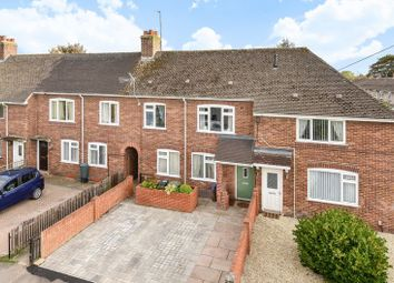 Thumbnail 3 bed terraced house for sale in Saxton Road, Abingdon