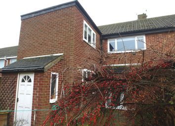 Thumbnail 3 bed terraced house for sale in Marlowe Road, Hartlepool