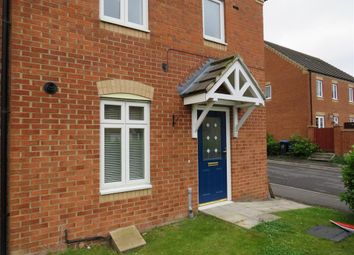 Thumbnail 3 bedroom property to rent in Barberry, Coulby Newham, Middlesbrough