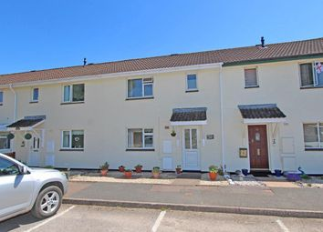 Thumbnail 3 bed terraced house for sale in Rivermead, Cullompton