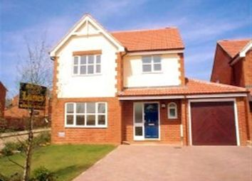 Thumbnail 4 bed property to rent in Hartland Avenue, Tattenhoe