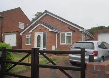 Thumbnail 2 bedroom bungalow to rent in Oakengates Road, Donnington, Telford