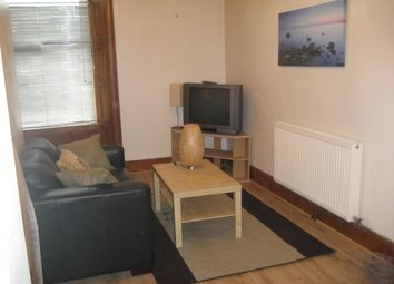 Thumbnail 1 bed flat to rent in Savile Park Road, Halifax