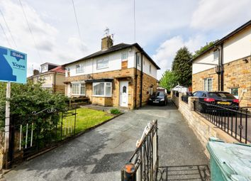 3 bed semi-detached house for sale in Templars Way, Bradford BD8