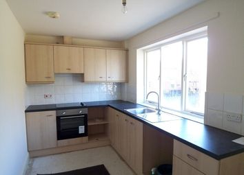Thumbnail 2 bedroom flat to rent in The Limes, London Road, Halesworth