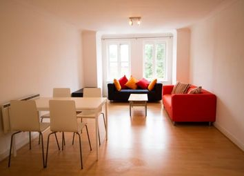 Thumbnail 2 bed flat to rent in Hadfield Close, Victoria Park, Manchester, Greater Manchester