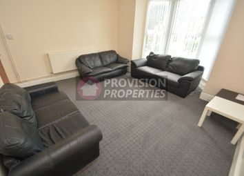 Thumbnail 6 bed terraced house to rent in Ebor Place, Hyde Park, Leeds