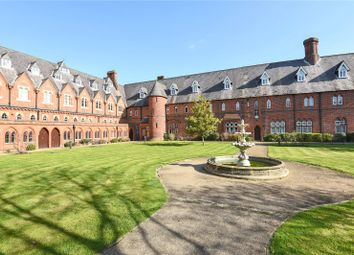 Thumbnail 2 bed flat for sale in Convent Court, Hatch Lane, Windsor, Berkshire