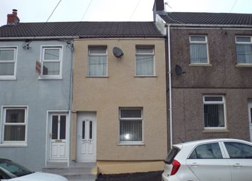 Thumbnail 2 bed terraced house for sale in High Street, Tumble, Llanelli