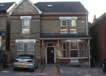 Thumbnail 1 bed maisonette to rent in Birdhurst Rise, South Croydon
