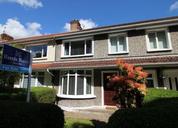 Thumbnail 3 bed terraced house for sale in Belvoir Crescent, Lisburn