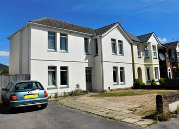 Thumbnail 4 bed detached house for sale in Alexandra Road, Parkstone, Poole