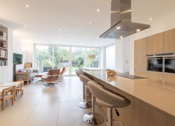 Thumbnail 4 bed terraced house to rent in Olive Road, London