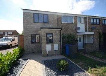 Thumbnail 2 bed end terrace house for sale in Ash Lane, Windsor, Berkshire