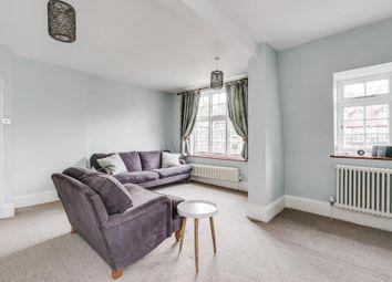 Thumbnail Flat to rent in Oakeshott Avenue, Highgate