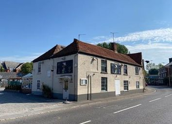 Thumbnail Commercial property to let in Faulknor Square, Charnham Street, Hungerford