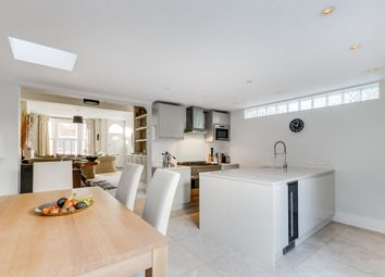 Thumbnail 4 bed terraced house for sale in Ebner Street, Wandsworth