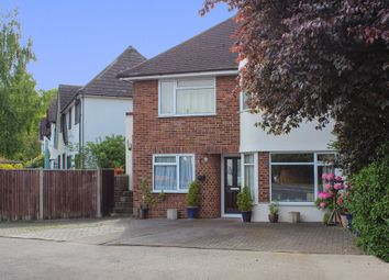 Thumbnail 2 bed maisonette for sale in The Broadway, Thames Ditton