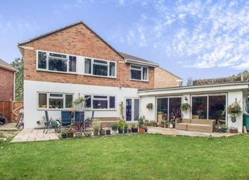 Thumbnail 4 bed detached house for sale in Thames Ditton, Surrey