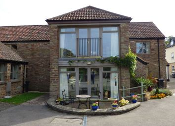 Thumbnail 2 bed flat for sale in The Grove Mews, Winterbourne, Bristol