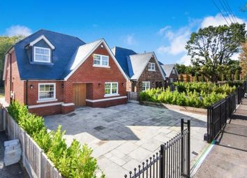 Thumbnail 5 bed detached house for sale in West Horndon, Brentwood, Essex