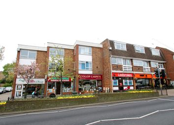 Thumbnail 3 bed flat to rent in Vincent House, 2 Grove Lane, 254 High Street, Epping, Essex