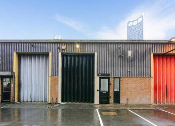 Thumbnail Light industrial to let in Unit 20 Newington Industrial Estate, Crampton Street, London