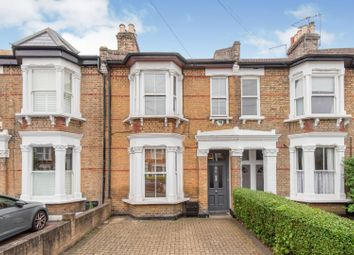 Thumbnail 3 bed terraced house for sale in Vant Road, Tooting