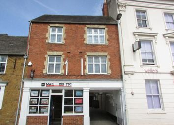Thumbnail 2 bed flat to rent in Horse Fair, Banbury, Oxfordshire