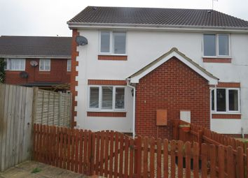 Thumbnail Semi-detached house for sale in Bellview Close, Briston, Melton Constable