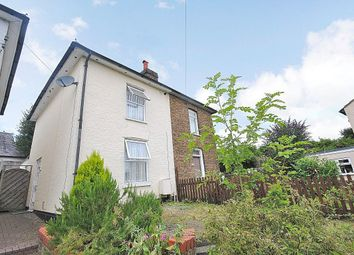 Thumbnail 3 bedroom detached house to rent in Rye Street, Bishops Stortford, Herts