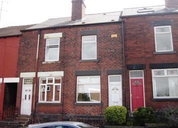 Thumbnail 2 bed terraced house to rent in Hammerton Road, Hillsborough, Sheffield