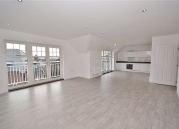 Thumbnail 2 bed flat to rent in Spencer Court, 107 Bunns Lane, London