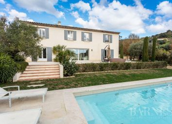 Thumbnail 8 bed property for sale in Grimaud, 83310, France