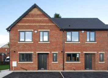 Thumbnail 3 bed semi-detached house for sale in Hulton Lane, Bolton