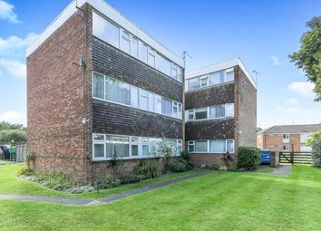 Thumbnail 2 bed flat for sale in Yarningale Road, Willenhall, Coventry, West Midlands