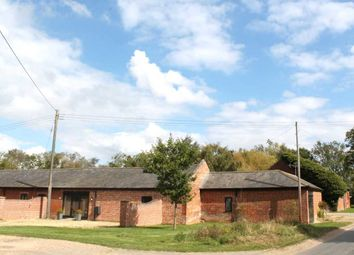Thumbnail 2 bed barn conversion to rent in Chedburgh Road, Whepstead, Bury St. Edmunds