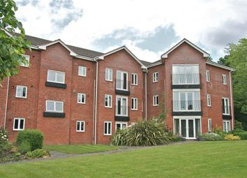 Thumbnail 2 bed flat for sale in Braithwaite Row, Wellington, Telford