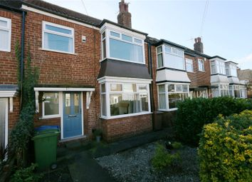 3 bed terraced house for sale in Rydal Grove, Cottingham HU16