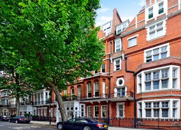 Thumbnail 3 bed flat to rent in Collingham Gardens, Earls Court