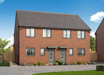 "Thumbnail 3 bed property for sale in ""The Kendal At Alexandra Gardens"" at Southcoates Lane, Hull"