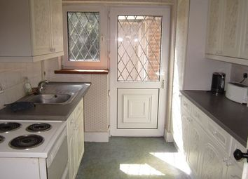 Thumbnail 3 bedroom terraced house for sale in Bramston Crescent, Tile Hill, Coventry