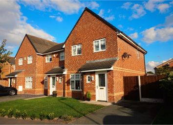 Thumbnail 3 bed semi-detached house for sale in Meadowbarn Close, Liverpool