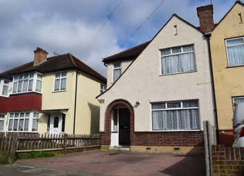 Thumbnail 3 bed semi-detached house for sale in Windsor Avenue, Hillingdon